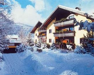 Apparthotel Residence Pircher