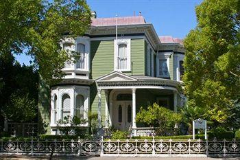 Photo of The McClelland-Priest Bed & Breakfast Inn Napa