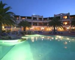 Photo of Hotel Le Palme Porto Cervo