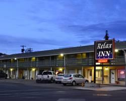 Photo of Relax Inn Pendleton
