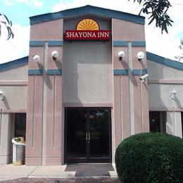 Photo of Shayona Inn Eden