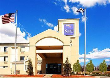 Photo of Sleep Inn & Suites Princeton