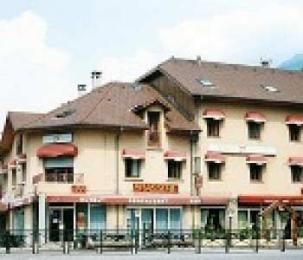 Hotel de Savoie in Albertville