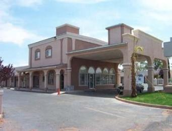 Knights Inn & Suites Van Horn