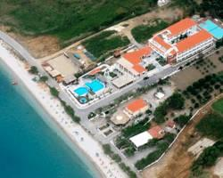 Photo of Zefiros Beach Hotel Samos Town
