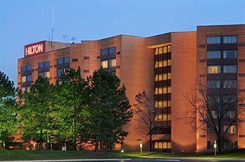 Hilton Lisle / Naperville
