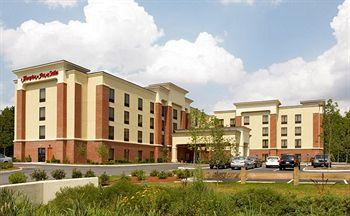 Hampton Inn &amp; Suites Providence/Smithfield