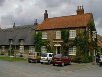 ‪The Wentworth Arms‬