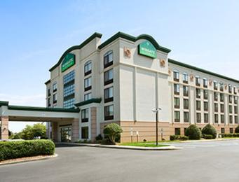 Photo of Wingate by Wyndham Greensboro