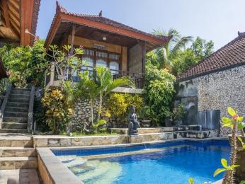 Photo of Oka Bungalo 7 Nusa Lembongan