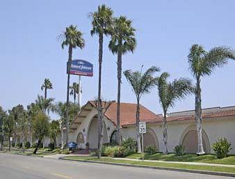 Photo of Howard Johnson Express Inn National City San Diego South
