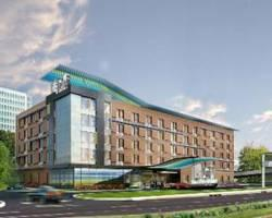 Photo of aloft Lexington
