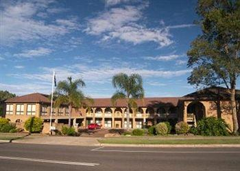 Photo of Cumberland Motor Inn Cessnock