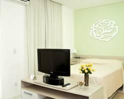 Higienopolis Hotel & Suites