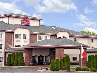 Ramada Limited Spokane North