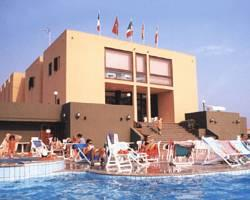 Hotel La Caletta
