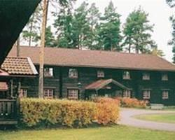Knockinaam Lodge