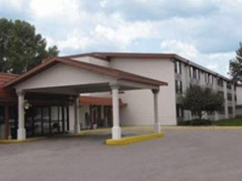 GuestHouse International Inn & Suites Rochester