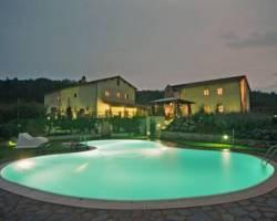Hotel Osteria Dell'Orcia