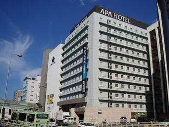 Photo of APA Hotel Kyoto Eki Horikawadori