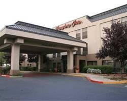 Hampton Inn Sacramento Rancho Cordova