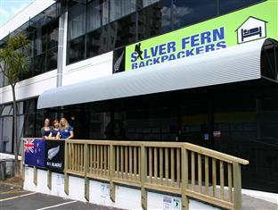 Silver Fern Backpackers