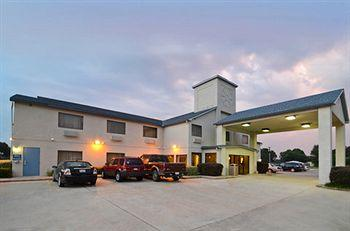 BEST WESTERN Ville Platte