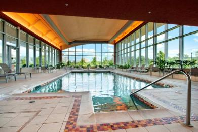 Photo of Embassy Suites Huntsville - Hotel & Spa