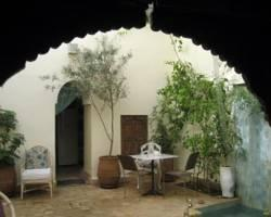 Photo of Riad Le Coq Fou Marrakech
