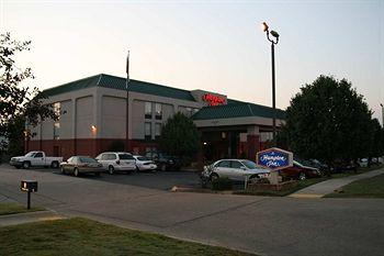 Hampton Inn Conway