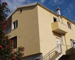 Apartments Alagic
