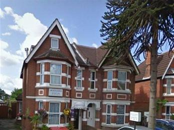 Photo of Argyle Lodge Southampton