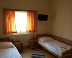 AKAT Pension and Hostel