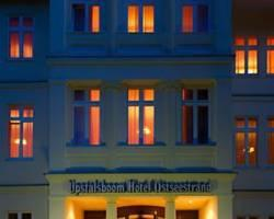 Upstalsboom Hotel Ostseestrand