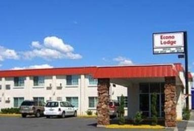 Photo of Econo Lodge Prineville