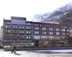 Photo of Hardanger Hotel Odda