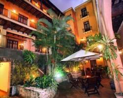 Photo of Boutique Hotel Palacio Santo Domingo