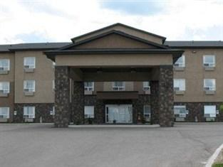 Photo of Best Western Innisfail Inn