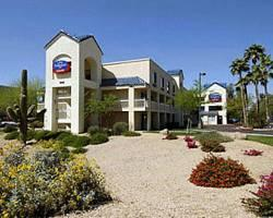 ‪Fairfield Inn Scottsdale North‬