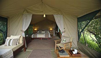 Photo of Rekero Camp, Asilia Africa Masai Mara National Reserve
