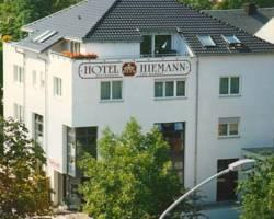 Hotel Hiemann