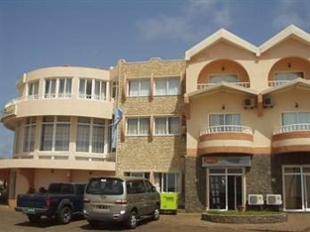Photo of Hotel Pontao Santa Maria