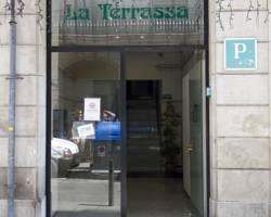 Hostal La Terrassa