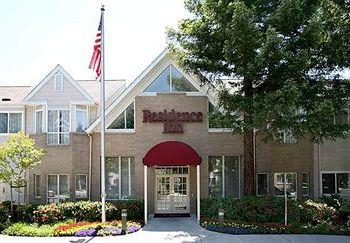 ‪Residence Inn Pleasant Hill Concord‬