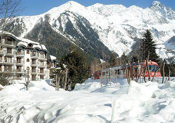 Photo of Le Cristal d'Argentiere Apartments Chamonix