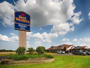 BEST WESTERN Derby Inn Eagle River