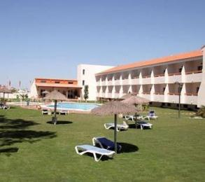 Hotel Pradillo Conil