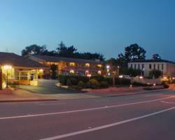 Photo of Knights Inn Carmel Hill Monterey