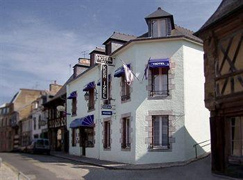 Photo of Ker Izel Hotel Saint-Brieuc