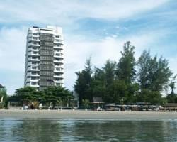 Hua Hin Blue Wave Beach Resort